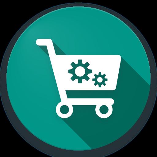 Ecommerce website customization